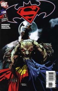 Superman/Batman #38, NM (Stock photo)