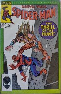Marvel Tales #173 (1985)