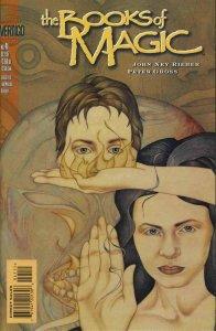 Books of Magic, The #41 VF; DC/Vertigo | save on shipping - details inside
