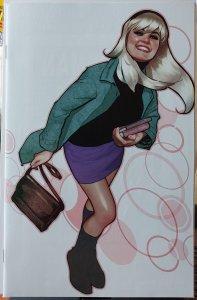 Gwen Stacy #1 (2020) NM Virgin Exclusive