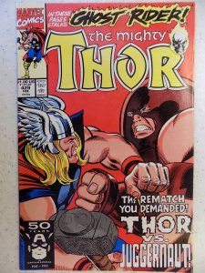 The Mighty Thor #429 (1991)