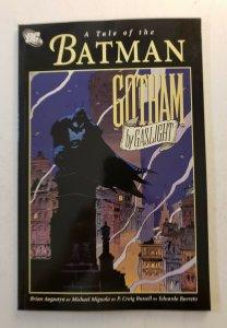 A TALE OF THE BATMAN GOTHAM BY GASLIGHT TPB SOFT COVER NM 1ST PRINT