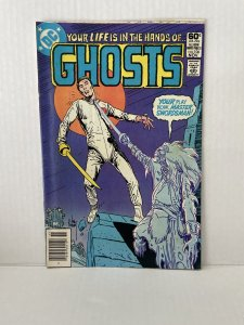 Ghosts #106 (1981)