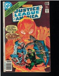 Justice League of America #154 (1978)