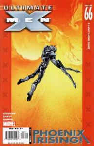Ultimate X-Men (2001 series) #66, NM (Stock photo)