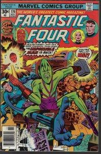 Fantastic Four #176 (Marvel, 1976)