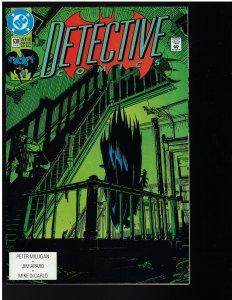 Detective Comics #630 (DC, 1991)