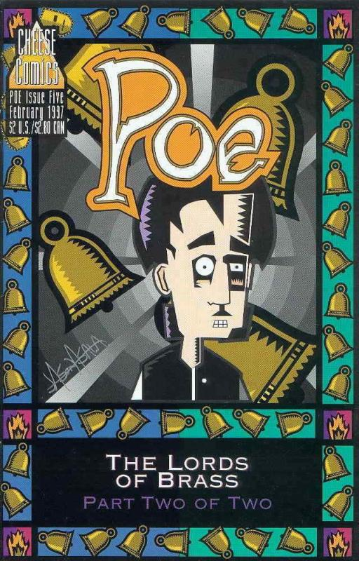 Poe #5 VF/NM; Sirius | save on shipping - details inside