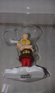 Figura coleccion Asterix: Asterix