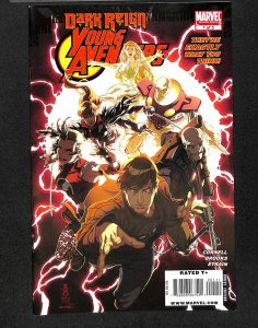 Dark Reign: Young Avengers #1 NM+ 9.6