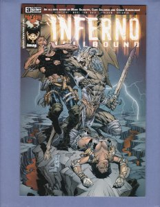 Inferno Hellbound #3 NM- Top Cow 2002