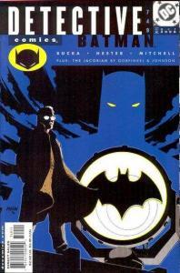 Detective Comics (1937 series) #749, NM (Stock photo)