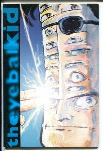 Eyeball Kid-Eddie Campbell-1999-PB-VG/FN