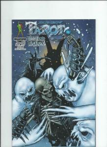 TAROT WITCH of the Black Rose #107, VF/NM, Jim Balent, more in our store, Snow