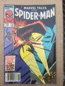 Marvel Tales #169 (1984)