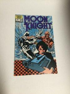 Moon Knight 33 Nm Near Mint Marvel Comics