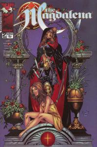 Magdalena, The #2 VF/NM; Image | save on shipping - details inside