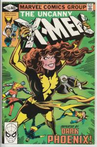 X-Men #135 (Jul-80) NM- High-Grade X-Men