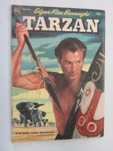 Tarzan #38 3.0 (1952)