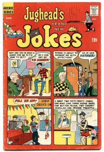 Jughead's Jokes #1 1967- Betty & Veronica - Archie VG