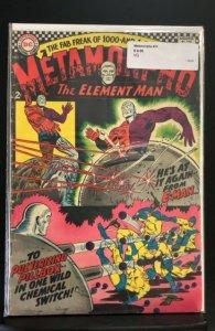 Metamorpho #11 (1967)