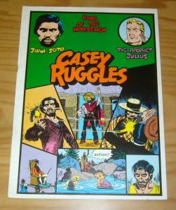 Collection Casey Ruggles FN king of the horsemen - juan soto - prophet julius