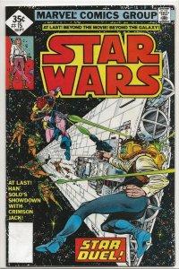 Star Wars #15 - High Grade Book