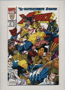 X-Force #16 (1992)