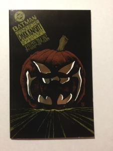Batman Legends Of The Dark Knight Halloween Special 1 VF- Very Fine- 7.5