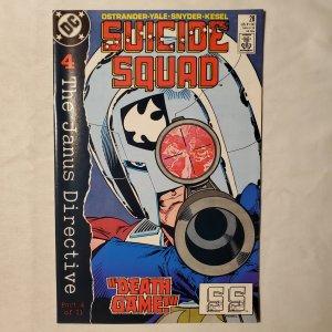 Suicide Squad 28 Very Fine+