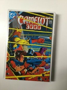 Camelot 3000 #10 (1984) HPA