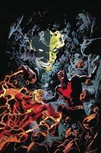 BATMAN BEYOND (2016 DC) #36 PRESALE-09/25