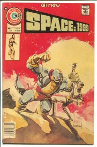 Space:1999 #2 1976-Charlton-Joe Stanton-Nicola Cuti-TV series-VF