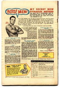 TALES OF SUSPENSE #75 1965-iron man-CAPTAIN AMERICA-SHARON CARTER.