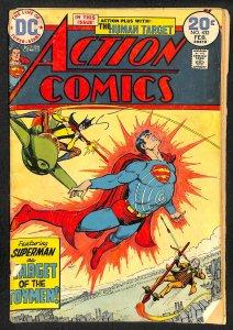 Action Comics #432 (1974)