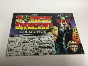 The Judge Dread Collection 1 SC Softcover Oversized