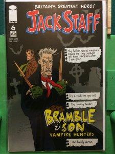 Jack Staff #6