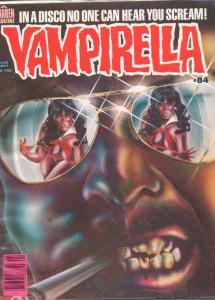 Vampirella (1969 series) #84, VF+ (Actual scan)