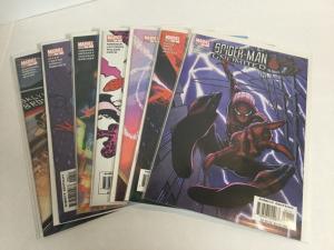 Spider-Man Unlimited 1-7 Lot Set Run Nm Near Mint Marvel Comics A39