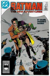 Batman #410 Multi Pack Edition (DC, 1987) VG/FN