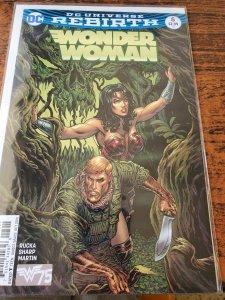 Wonder Woman #5 (2016)