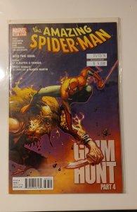 The Amazing Spider-Man #637 (2010)