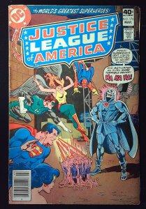 Justice League of America #176 (1980)