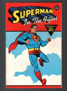 Superman In The Fifties-Paperback-2002