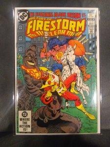 The Fury of Firestorm #2 (1982)