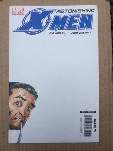 Astonishing X-Men #17 (2006)