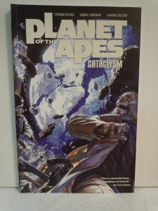 Planet of the Apes: Cataclysm Vol.2  TPB