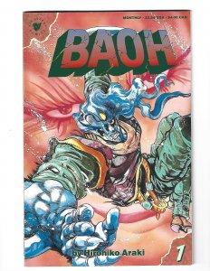 Baoh #1 (1989)