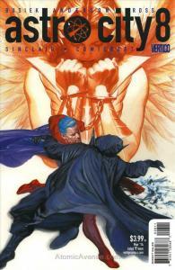 Astro City (3rd Series) #8 VF/NM; DC/Vertigo | save on shipping - details inside