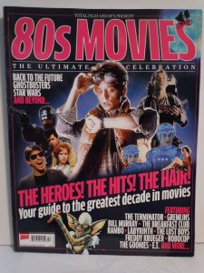 80's Movies- The Ultimate Celebration